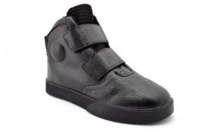 Pantofi Sport barbatesti negri tip gheata la doar 109 RON in loc de 220 RON