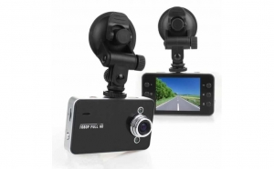 Camera video Auto DVR Full HD 1080p + Cadou un breloc, doar 89 RON in loc de 194 RON!