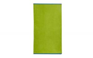 Prosop de plaja Actuel 90 x 160 cm,verde