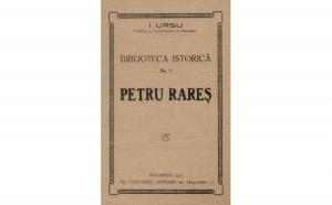 Petru Rares , autor