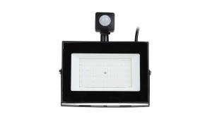 Proiector LED cu Senzor de Miscare 50w
