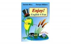 Enjoy! English 4