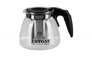 Ceainic din sticla Ertone ERT-MN 152