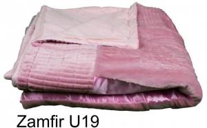 Cuvertura de pat, la doar 282 RON in loc de 564 RON