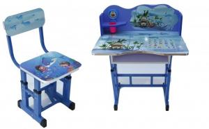 Set scaun + birou pentru copii, la doar 234 RON in loc de 468 RON