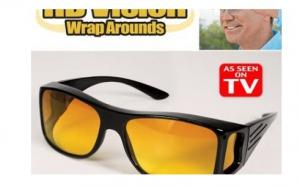 Ochelari pentru condus Night View sau HD Vision