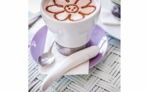 Creion cafea