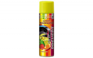 Spray siliconic vanilie 500 ml, Prevent