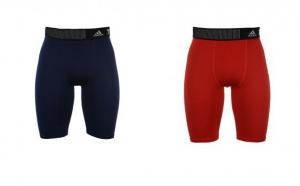 Pantaloni scurti barbati Adidas fitness, la doar 149 RON in loc de 349 RON