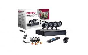 Sistem supraveghere CCTV - 4 camere, Promotions_Adwords