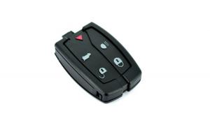 Carcasa telecomanda compatibila Land Rover 2625