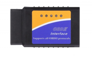 Interfata diagnoza auto ELM327 wifi