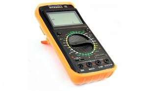 Multimetru digital 9208
