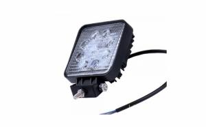 Proiector LED Auto 27W patrat, la numai 89 RON de la 179 RON