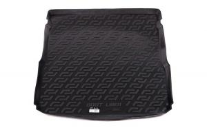 Covor portbagaj tavita VW PASSAT B7 2010-2014 break/combi/ variant ( PB 5485 ) Black Friday Romania 2017