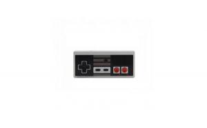 Mini controller retro cu USB pentru