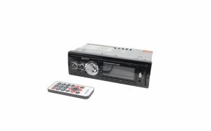Radio MP3 player auto cu USB, AUX, Slot TF si Bluetooth 1788BT