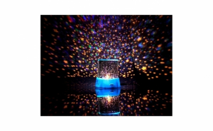 Broscuta lampa + Lampa Star
