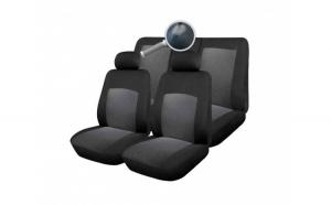 Set huse scaun auto universal