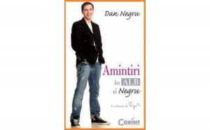 Amintiri In Alb Si Negru, autor Dan Negru