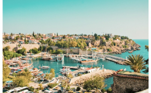 Early Booking Turcia - Sejur Side - Antalya, cazare 7 nopti la Hotel Z Hotels Side 4*, all inclusive, transport cu avionul