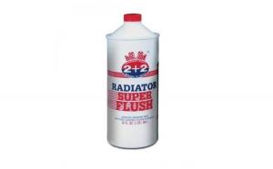 Solutie curatat radiator 355 ml, 2+2