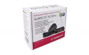 Statie radio CB Albrecht