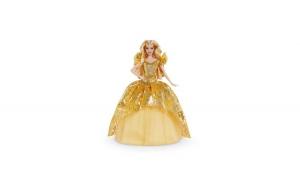 Papusa de Colectie Barbie - Holiday 2020