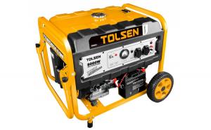 Generator electric pe benzin 8000 W