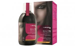 Beautin Collagen - cu acid hialuronic