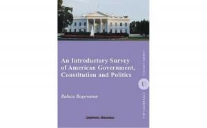 An Introductory Survey , autor  Raluca Rogovreanu