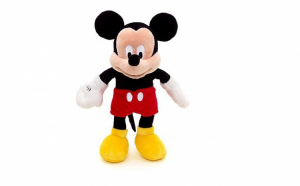 Mickey sau Minnie