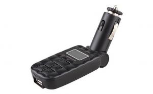 Modulator Auto Fm Mp3 cu telecomanda, la 19 RON in loc de 38 RON