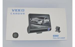 Camera auto WDR