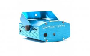 Proiector efecte laser cu trepied stage lighting
