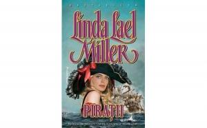 Piratii, autor Linda Lael Miller