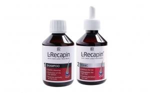 Set tratament de par L-Recapin