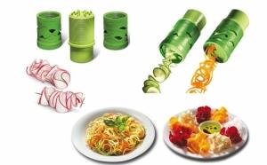 Razatoare multifunctionala Veggie Twister