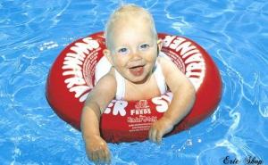 Colac inot Swimtrainer Classic, 1 Iunie