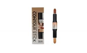 Kiss Beauty Contour Stick, Highlight &
