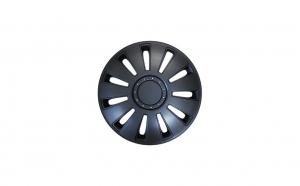 Set capace roti 16` silverstone black