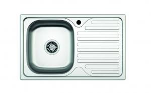 Chiuveta pentru blat Z-INOX ZLN-9188ST