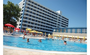 Early Booking Mamaia Hotel Aurora 2*