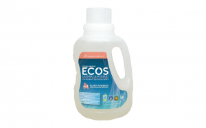 Detergent rufe pentru bebelusi Magnolie 50 spalari 1478 ml ECOS Earth Friendly Products
