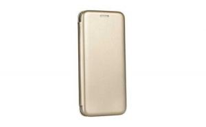 Husa Samsung Galaxy A71 2020 Gold Tip