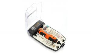 Mini freza electrica 12V 55 piese 25000