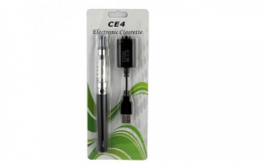 Tigara electronica eGo-T CE4 Mini 650mah, la 37 RON in loc de 75 RON