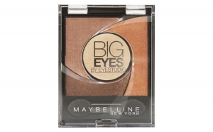 Maybelline NY Big Eyes - 4 nuante