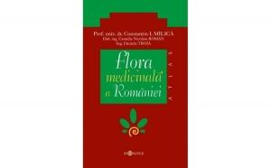 Flora medicinală a României