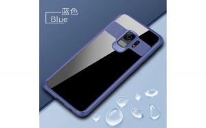 Husa Samsung Galaxy S9 Plus Flippy Auto Focus Negru